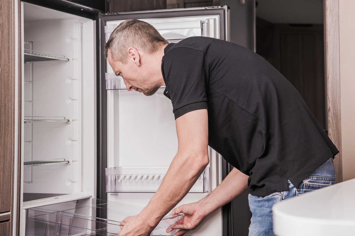 Addressing Refrigerator Problems Quickly Will Save Your Food