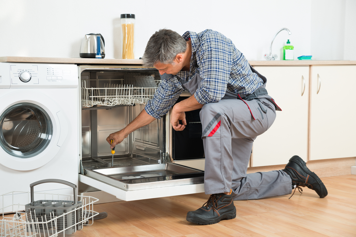 How to Find the Best Dishwasher Repair Service